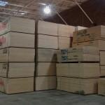 Military Crates
