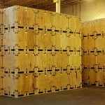 Heavy Duty Shipping Crates